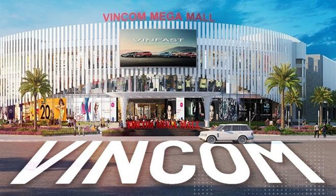 TTTM Vincom Mega Mall – Tâm điểm mua sắm – giải trí thời thượng quy mô bậc nhất hệ thống mang đến những trải nghiệm hiện tại, thông minh lần đầu tiên xuất hiện tại Việt Nam