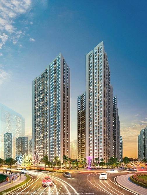 Dự án nào đang có chính sách bán hàng tốt nhất thị trường phía Tây Hà Nội?