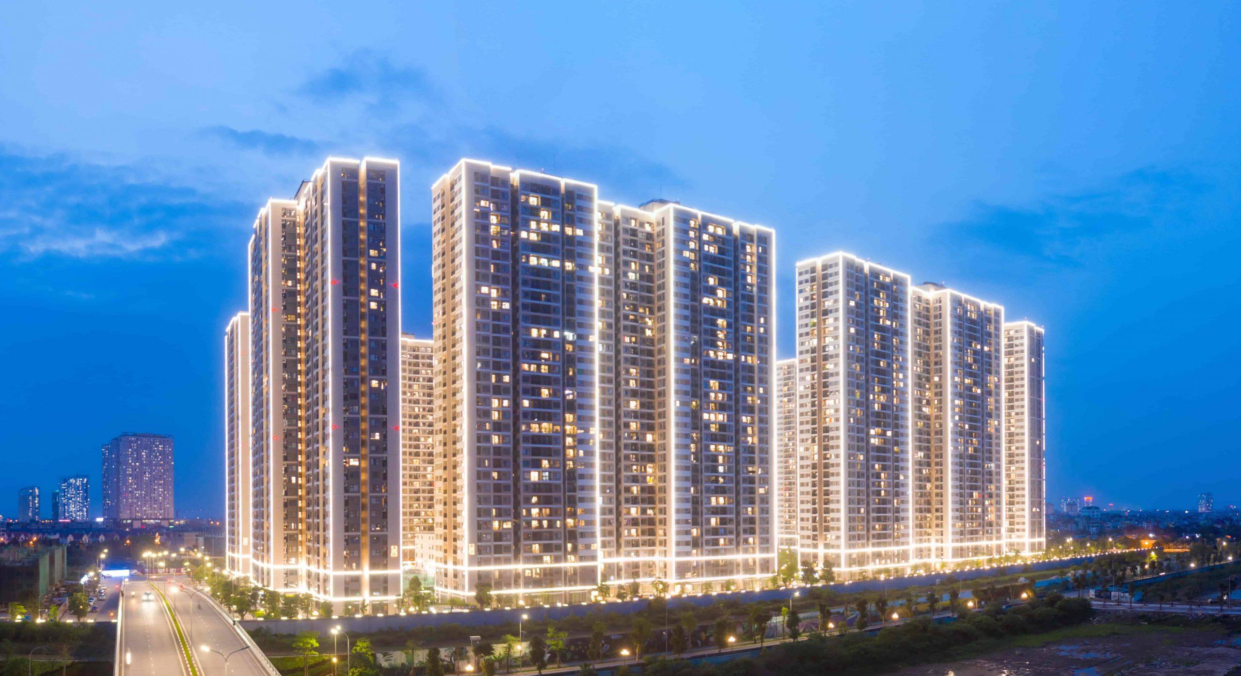 Gateway Tower hút khách thuê ngoại quốc nhờ vị trí đắc địa